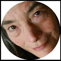 Helen Redman, artist